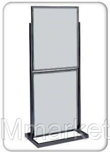 Рекламный баннер напольный Metalframe (NS-970001270)