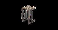 Приставной столик в стиле LOFT  (NS-970000072)