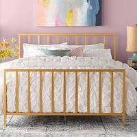 Кровать в стиле LOFT (NS-970003213)