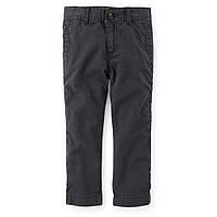 Штаны Carters темно-серый (размер: 6)