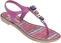 Женские сандалии Grendha. Летние сандалии. Обувь летняя женская. Cандалии.