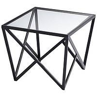 Приставной столик в стиле LOFT (NS-970001040)