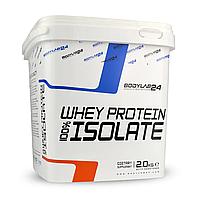 Изолят BODYLAB24 Whey Protein Isolate - 2000g (90% белка, Изолят, Ксб)