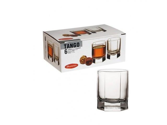 Набор стопок Pasabahce 42994 Tango (65 мл)