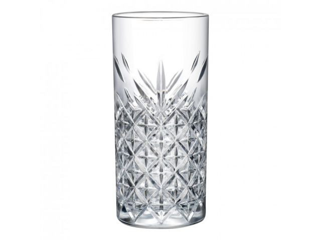 Набор стаканов Pasabahce 52820 Timeless (295 мл)