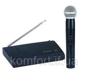 Радио Микрофон Shure SH200 SM-58, фото 3