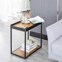 Прикроватный столик в стиле LOFT (NS-970000362)