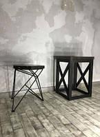 Барный стол в стиле LOFT (NS-970001253)