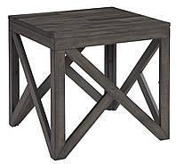 Приставной столик в стиле LOFT (NS-970001015)