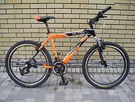 Горный велосипед подростковый Azimut Ultra A+ 24