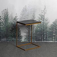 Приставной столик в стиле LOFT (NS-970001674)