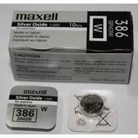 Maxell SR 43 W(386) G12