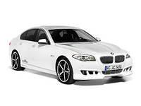 Хром накладки BMW 5 F10