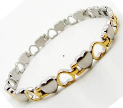 Женский магнитный браслет Хейди 4в1