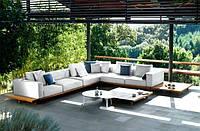 Набор садовой мебели в стиле LOFT (NS-970001452)