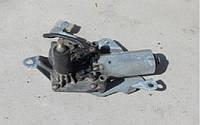 Мотор стеклоочистителя renault kangoo 1997-2008