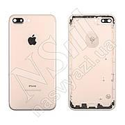 Корпус APPLE iPhone 7 Plus золотистый
