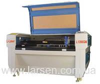 Универсальный СО2 лазер L-Laser для металла и неметалла, фото 1