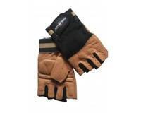Перчатки FORM LABS PRO LineCLASSIC MFG 253 (XL) - коричневый
