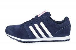 Мужские кроссовки Adidas Originals Oldscool Navy размер 41 (Ua_Drop_116620-41)