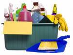 Средства для уборки дома--мультифункциональные чистящие средства