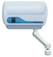 Проточный водонагреватель  ATMOR New 7 кВт (кран)