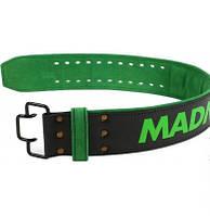 MM ПОЯС MFB 302 (L) - зеленый/черный