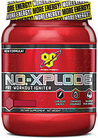 BSN N.O.-Xplode 3.3. 1,11 кг - raspberry lemonade