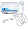 Проточний водонагрівач Atmor NEW (суміщений душ+кран)