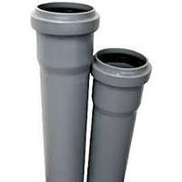 Труба d 50 (5000 mm без раструба) OSTENDORF