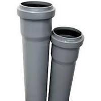 Труба d 75 (5000 mm без раструба) OSTENDORF