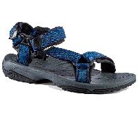 Сандали TEVA Terra Fi Lite   мужские guell blue (TVA 8749.509-10)