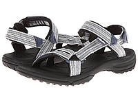TEVA Terra Fi Lite W's сандали женские double zipper grey (TVA 8768.984-6)