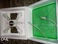 Інкубатор Квочка МІ-30, мембранний терморегулятор