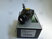Задний тормозной цилиндр LPR4959 на ВАЗ 2105-099, 2110-12, Калина, Нива. LPR (Италия)., фото 1