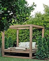 Садовая беседка в стиле LOFT (NS-970001420)