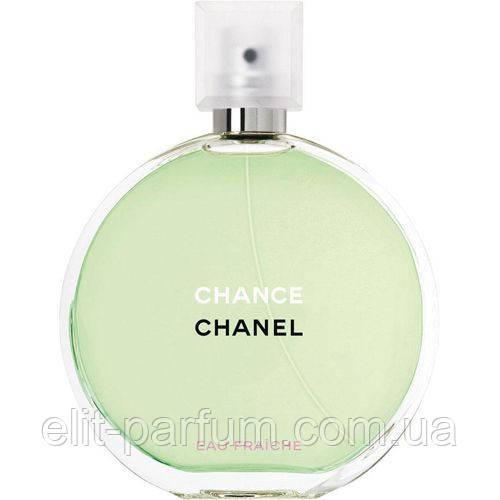 туалетная вода Chanel Chance Eau Fraiche Edt 50ml продажа цена в
