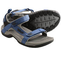 Сандали TEVA Tanza   мужские dark blue/black red/bronze green/Bleck-grey  (TVA 9033.701-10)