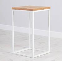 Прикроватный столик в стиле LOFT  (NS-963247059)