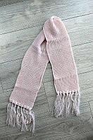 Шарф Flex 5 Розовый - 158516