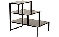 Прикроватный столик в стиле LOFT (NS-970000958)