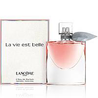 Женская туалетная вода  Lancome La Vie Est Belle (Ланком Ла Вие Ест Биль)
