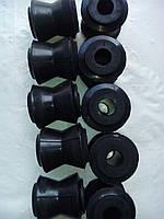 Втулки реактивных тяг  ВАЗ 2121 БРТ
