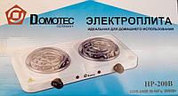 Электроплита Domotec HP-200B