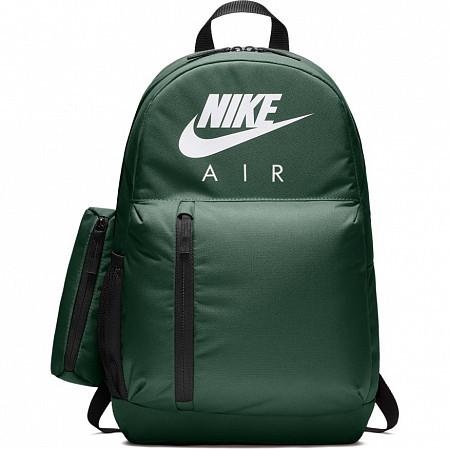 Детский рюкзак Nike Kids Elemental Graphic Backpack BA5767-323 43x29x17 см Зеленый (886061806467)