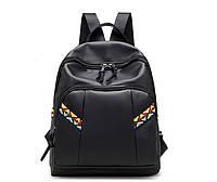 Нейлоновый рюкзак Kronos Top Черный (stet_1076), фото 1