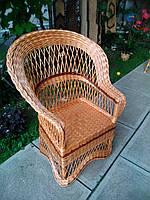 """Кресло """"Капля +"""" темное, фото 1"""