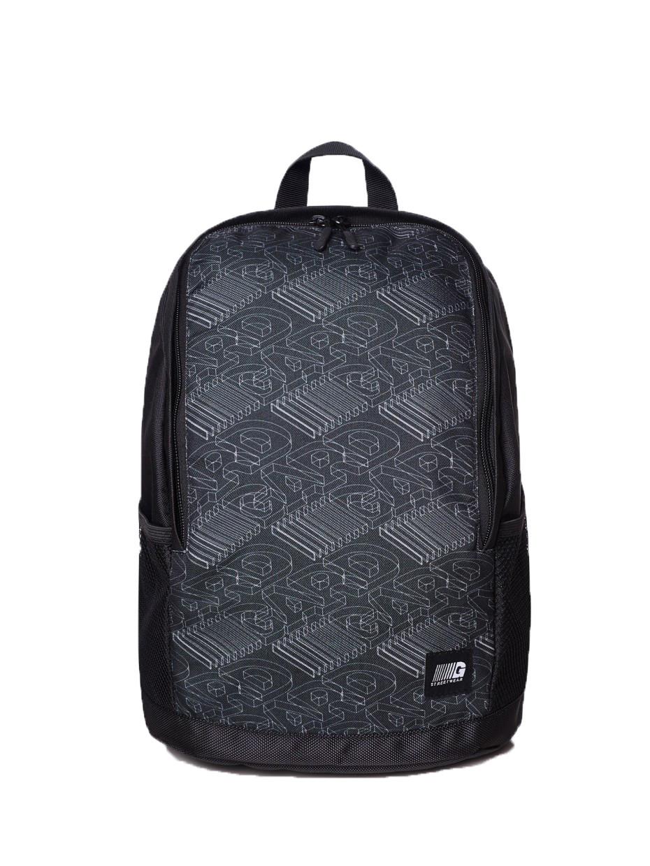 Рюкзак GARD SPORT 2/19 | LOGO 3D Черный (BPCT0000S/GRD55)