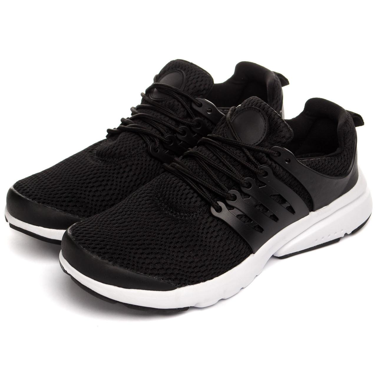 Чоловічі кросівки Venmax adi 46 Black (2180-1-46)