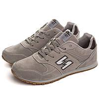 Чоловічі кросівки Sport 43 Grey (819A-2-43), фото 1
